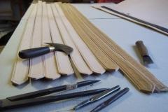Holz & Sattlerarbeiten